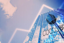 Cocos-BCX Soars to 60% In a Day