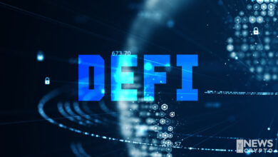 DeFi Is Going To Redefine Traditional Finance as We Know It