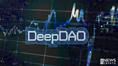 DeepDAO Lifted $3 Million in Funding for Future Expansion