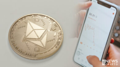 Ethereum Blockchain Transaction Fees Reached Low