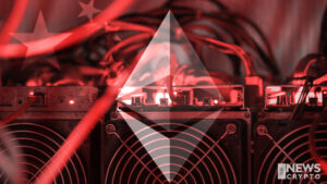 After China's Crypto Crackdown ETH Hash Rate Falls Sharply