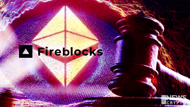 Fireblocks Being Claimed For Losing Assets Worth $72M