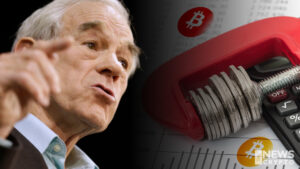 Bitcoin Must Be Taxed as Fiat Currencies, Says Libertarian Ron Paul