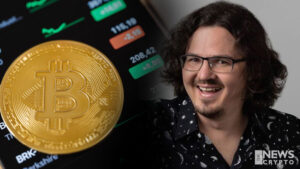 Crypto Lark Says He Prefers Bitcoin's Current Price Levels