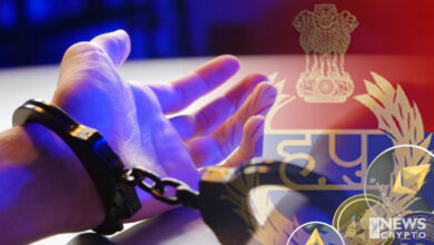 Indian Bitcoin Fraud on Name of Binance,4 Caught