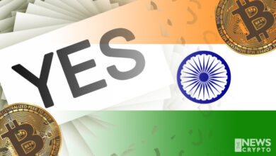 Its Greenlights For Bitcoin(BTC) Enroute to India
