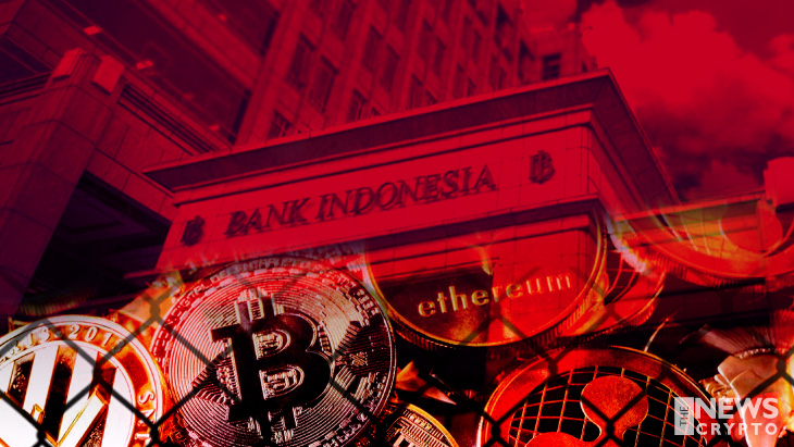 Bank Indonesia Bans Cryptocurrency as Payment Method