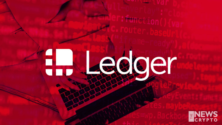 Fake Ledger Devices Sent to Customers to Break-in Their Private Keys