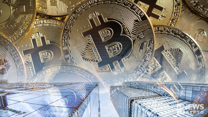 Publicly Traded Companies Adds Bitcoin to Their Treasuries