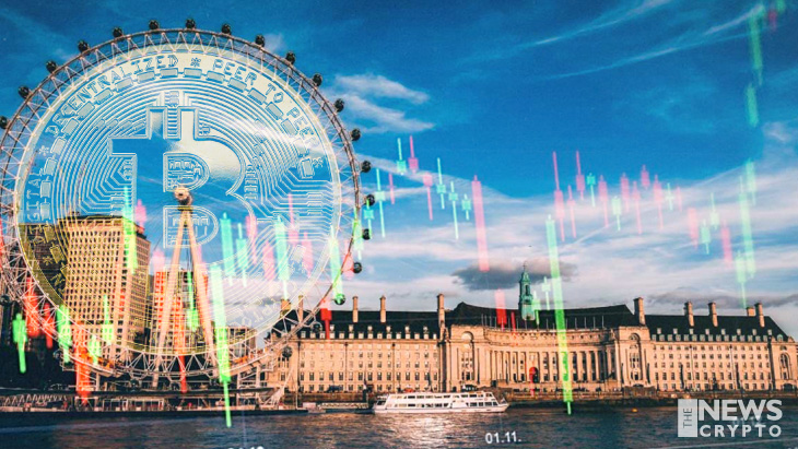 London Wealth Manager Takes Out $1B Profit From $600M BTC Purchase