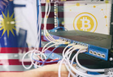 Malaysian Police Arrested Bitcoin Mining Criminals Red-Handedly