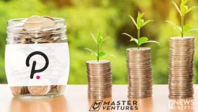To Support Polkadot Projects Master Venture Launched $30 M