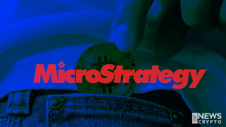 Microstrategy is Planning to Raise Another Billion Dollars through Stock Sale to Buy Bitcoin