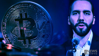 El Salvador,World's First Country For Bitcoin Legal Tender