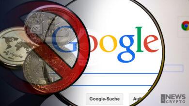 Google Lifts 2018 Ban on Crypto Advertisements