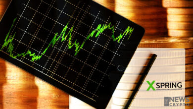 $225M Raised by XSpring Capital To Develop Financial Marketplace.