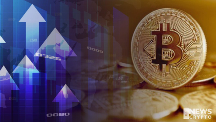 High Chances of Bitcoin Hitting $100K This Year