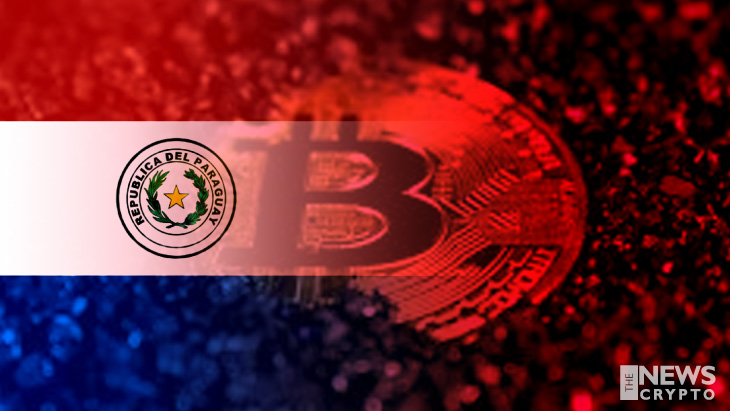 Will Paraguay Ever Make Bitcoin (BTC) As Legal Tender?
