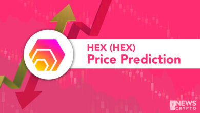 HEX Coin Price Prediction 2021 - Will HEX Hit $0.5 Soon?