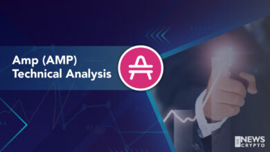 Amp coin (AMP) Technical Analysis 2021 for Crypto Traders