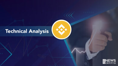 Binance Coin (BNB) Technical Analysis 2021 for Crypto Trader