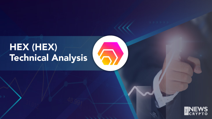 HEX Coin (HEX) Technical Analysis 2021 for Crypto Traders