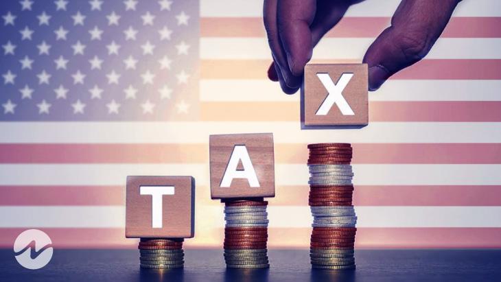 US Senators Plans To Collect Extra Crypto Taxes