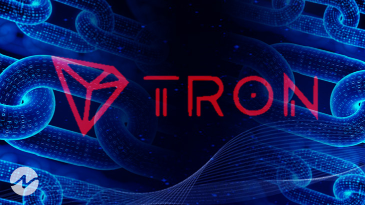 Tron's Daily New Accounts Reached ATH of 621,850