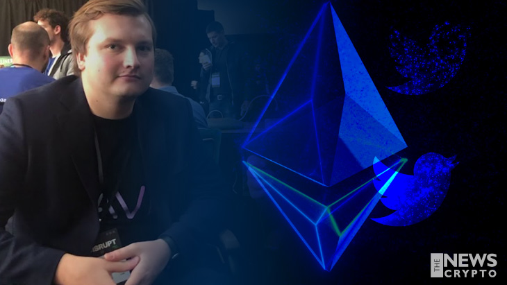 """Aave Plans To Build """"Twitter on Ethereum"""""""