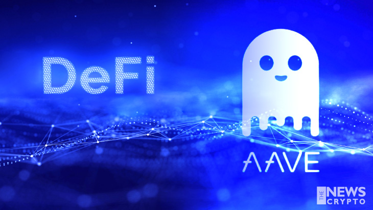 Non-Custodial Platform Aave Announced the Launch of Aave Pro