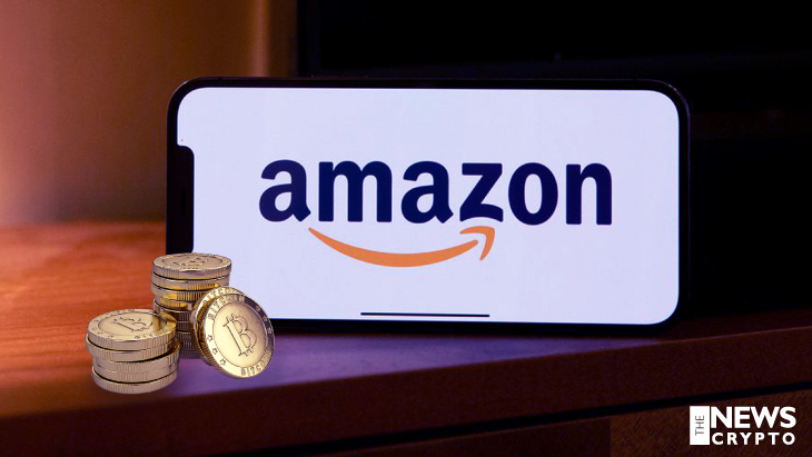 Amazon Hires Digital Currency Expert To Explore Crypto Payments