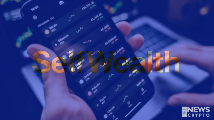 SelfWealth Partners With ASX To Add Crypto Investment