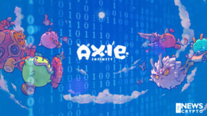 Axie Infinity (AXS) Reaches its New All-time High