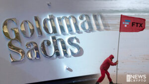 Crypto Exchange FTX CEO Says – Acquiring Goldman Sachs and CME Is Possible
