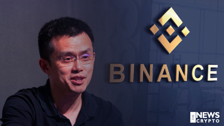 Binance Onboards a Compliance-Focused CEO