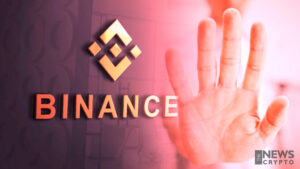 Binance Temporarily Suspends Euro's SEPA Payments