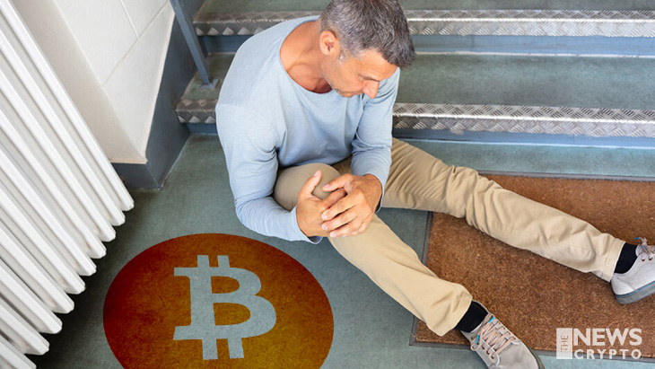 Crypto Giant Bitcoin (BTC) Could Fall to $7,000, Says Clem Chambers