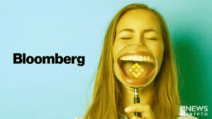 Bloomberg Taunted a Crypto Exchange Binance