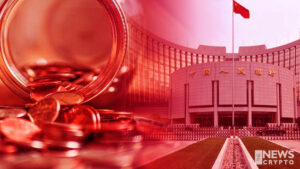 Stablecoins' Risk to Financial Systems Worries Chinese Bank's