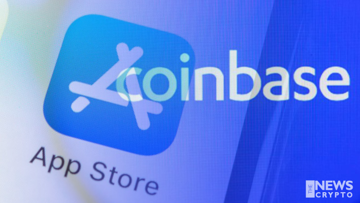 US Crypto Exchange Coinbase Reveals Plans to Launch a Crypto App Store