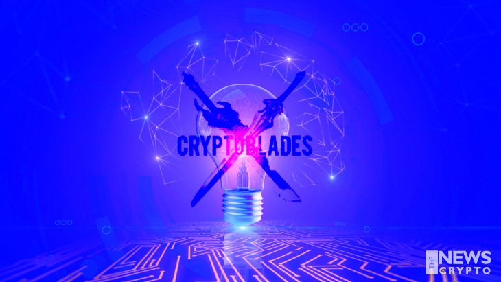 CryptoBlades (SKILL) Price Spikes Over 160% in a Day