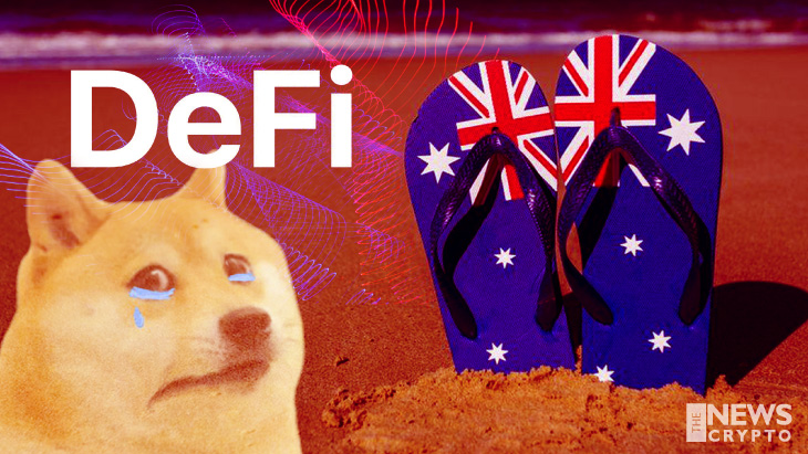 Australian Crypto Fund Avoids DOGE and DeFi Projects