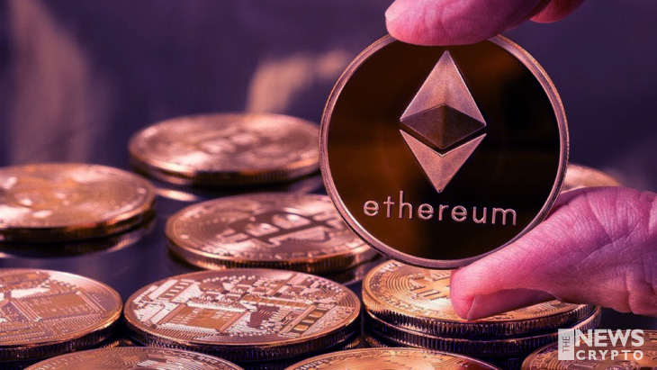 ETH Grows Faster Than BTC in Terms of Trading Volume
