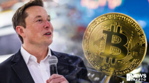 Elon Musk Discloses SpaceX's Bitcoin Holdings