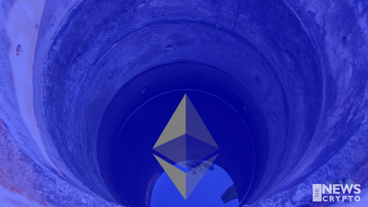 Ethereum (ETH) Price Could Drop to $2,000 Soon