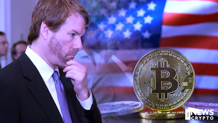 MicroStrategy CEO Didn't Believe BTC Going To Be Currency