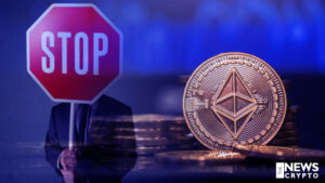 Staked ETH Reaches 5% of Total Supply of Crypto