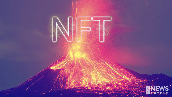 Is NFT Better Than Crypto? NFT Rises to ATH $2.47B