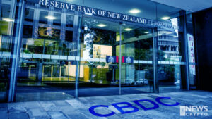 CBDC to Be New Zealand's New Strategy Against Crypto