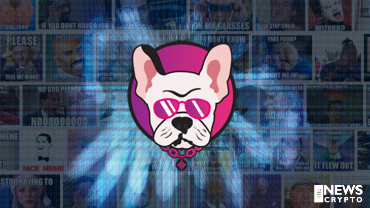 Polkadog Has Launched Its Meme Platform for Crypto Users
